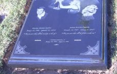 Anna Nicole Smith Monument