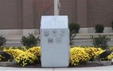Saint Xavier Monument
