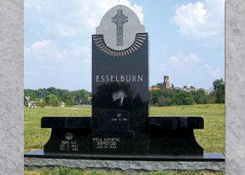 Esselburn - Vertical