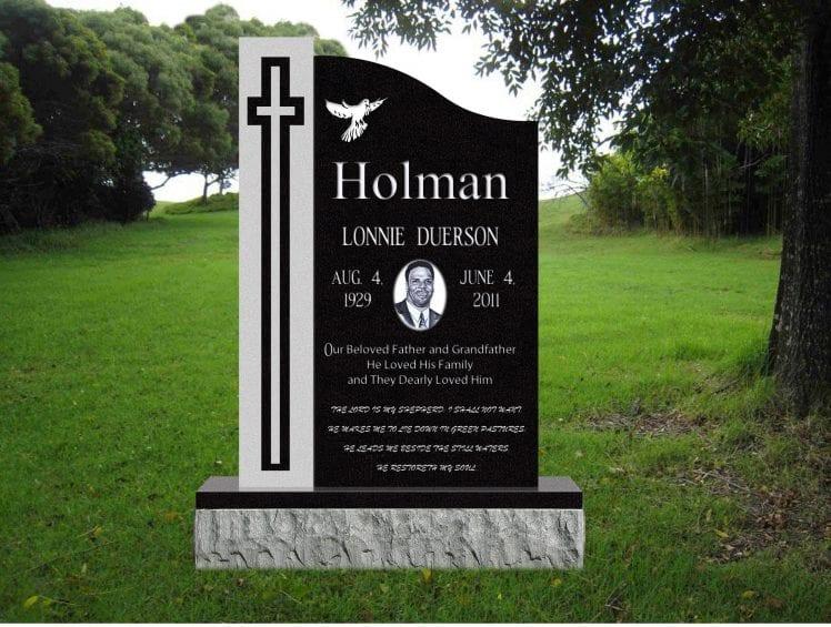 Holman - Vertical