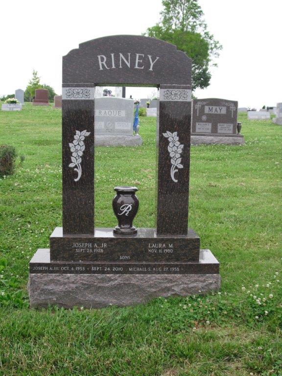 Riney - Vertical