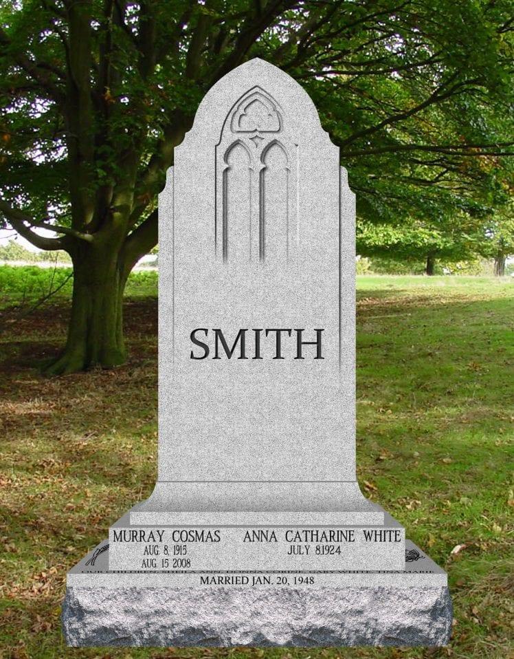 Smith 2 - Vertical