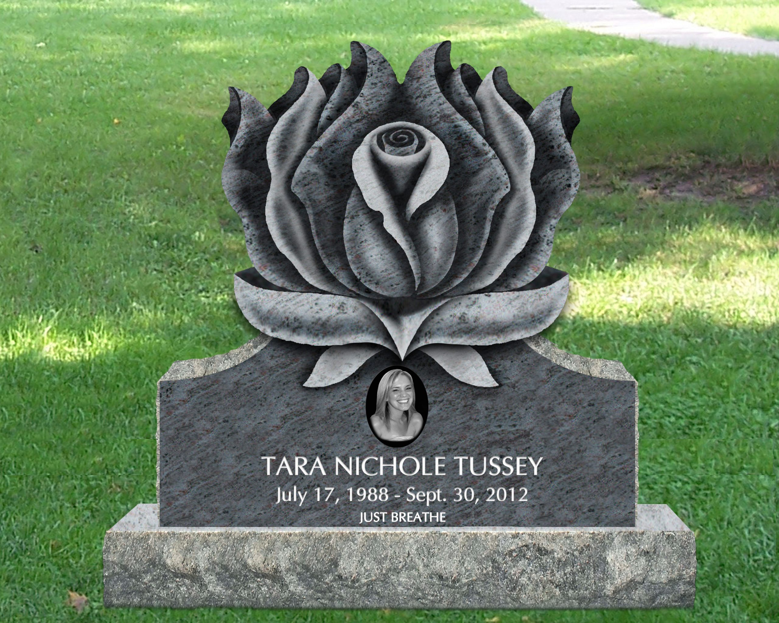 Tussey - Traditional