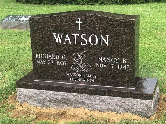 Watson - Traditional